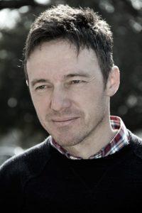 Dr John Hillman